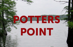 Potters Point Logo